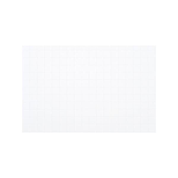 ホワイトボード・白板 関連商品 マグエックス ホワイトボードシート暗線入 MSHP-6090-M