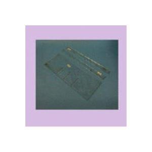 (業務用200セット) サカセ ビジネスカセッター 仕切板 A4-241用横 【×200セット】