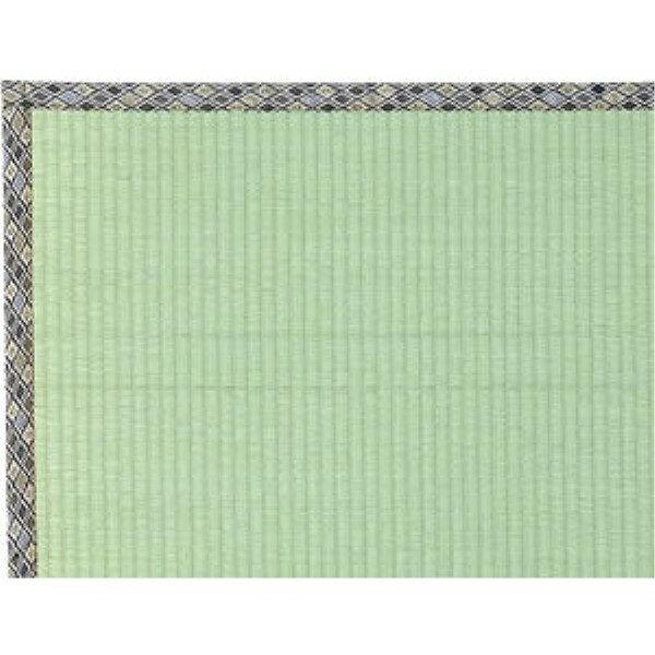 い草 敷物 お部屋をナチュラルに演出 人気商品 い草上敷『柿田川(かきたがわ)』 176×261cm
