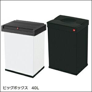 生活雑貨 Hailo(ハイロ)ビッグボックス 40L 60085 / 60086 ホワイト