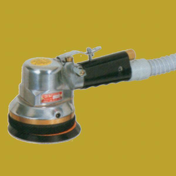 コンパクトツール 905B4D 吸塵式ダブルアクションサンダー エアツール 使用可能ペーパー:マジック式
