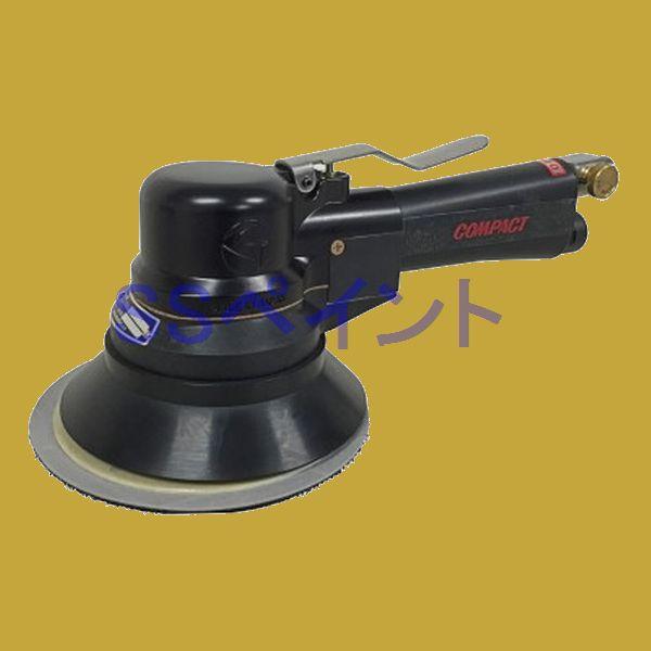 コンパクトツール 930P ネオダブルアクションポリッシャー 電動ツール 使用可能ペーパー:マジック式
