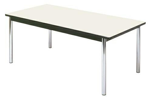 【送料無料】W1800×D900×H700mm 多目的テーブル(ソフト巻)