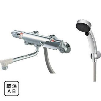 バス水栓金具 サーモシャワー混合栓(ストップ付) SK18120DCT5 三栄水栓【送料無料】 02P01Mar1