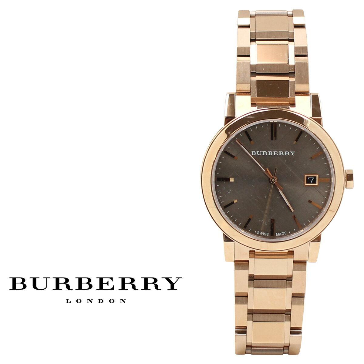 バーバリー BURBERRY  腕時計  THE CITY BU9005  メンズ [ あす楽対象外 ]