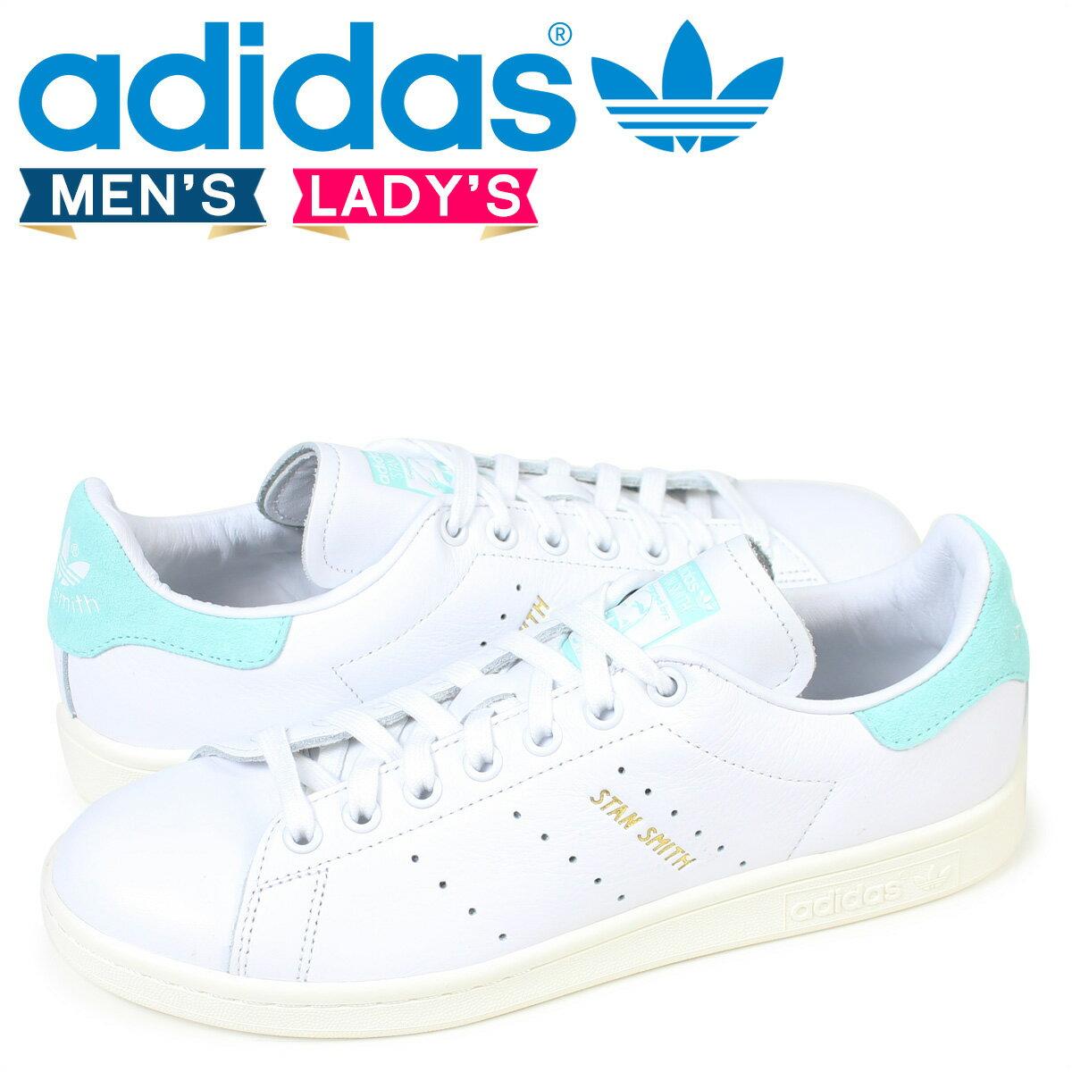 adidas スタンスミス アディダス Originals スニーカー STAN SMITH メンズ レディース BZ0461 靴 ホワイト