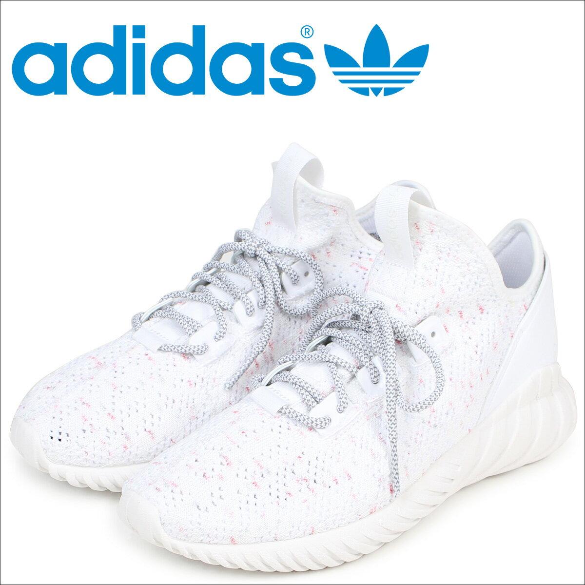 adidas originals チューブラー アディダス スニーカー TUBULAR DOOM SOCK PK メンズ CQ0941 靴 ホワイト [12/15 新入荷]
