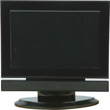 ディスプレイTV 20インチ W54×D20×H49cm 北欧 インテリア おすすめ 家具 東谷 AZUMAYA
