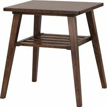 モティ サイドテーブル W50×D44×H49cm 北欧 インテリア おすすめ 家具 東谷 AZUMAYA