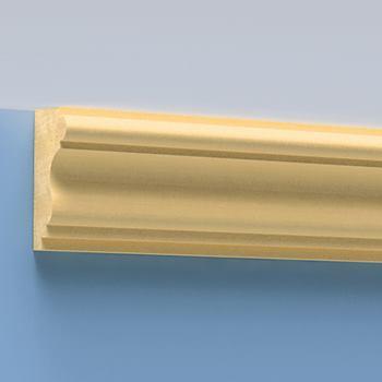 A183WCO ホワイトチェリーオーク材 みはし株式会社 サンメント 内装用 木製モールディング