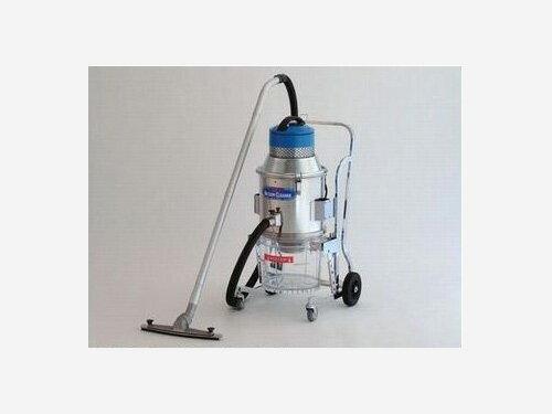 工業用バキュームクリーナー 乾湿両用同時吸引型【JX-6005型】100V