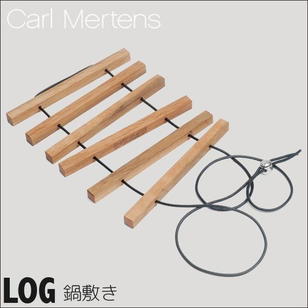 カールメルテンス CARL MERTENS LOG �敷� 5207-6001
