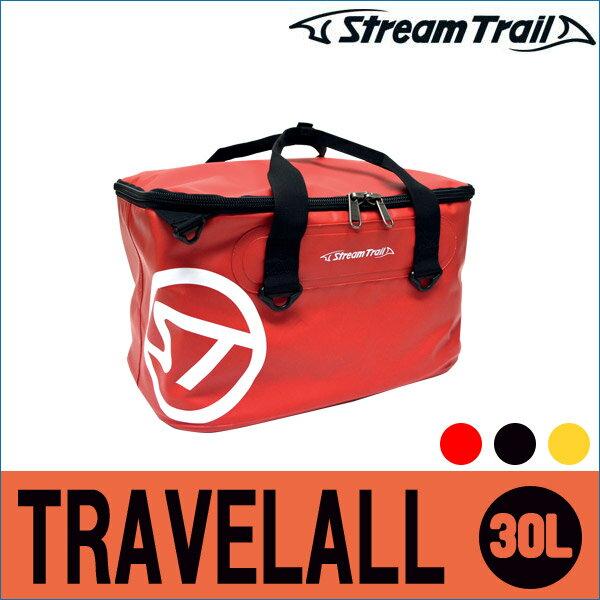 STREAM TRAIL ストリームトレイル TRAVELALL 30L 4542870555311  送料無料