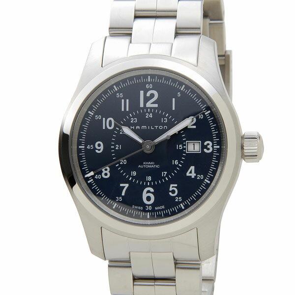 HAMILTON ハミルトン メンズ 腕時計 H70605143 カーキフィールド オート 42MM
