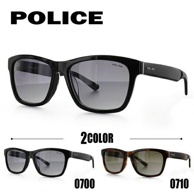 ポリス サングラス 国内正規品 POLICE SPL028J 0700/0710 55 アジアンフィット べっこう【メンズ】UVカット