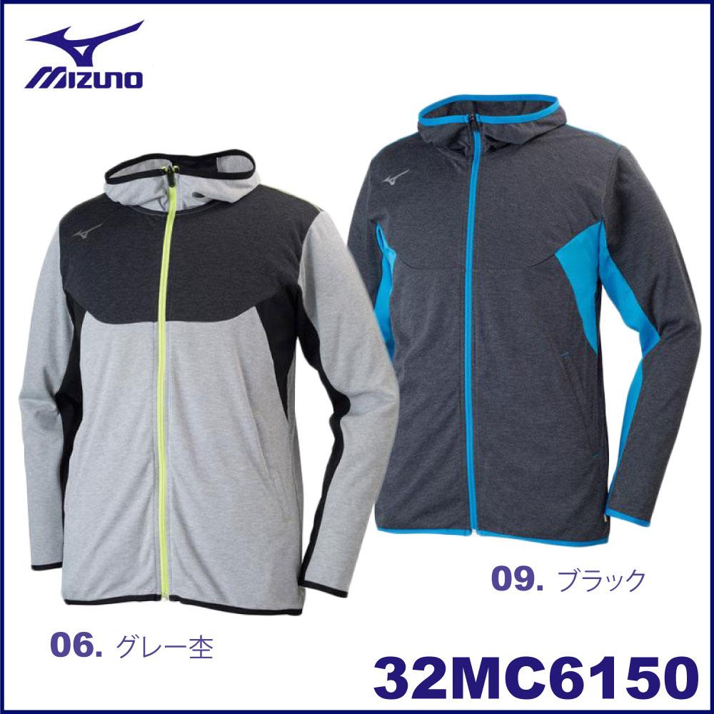 【32MC6150】MIZUNO(ミズノ) メンズ トレーニングウェア ミズノクロスティック スウェット スウェットシャツ