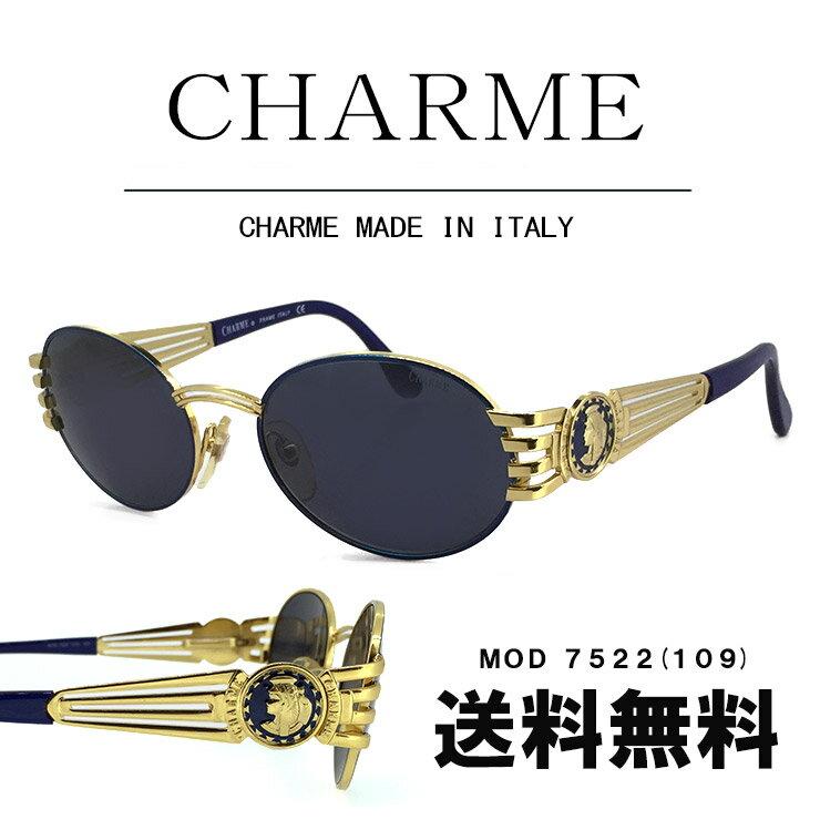 CHARME (シャルム) サングラス 7522-109 レトロ