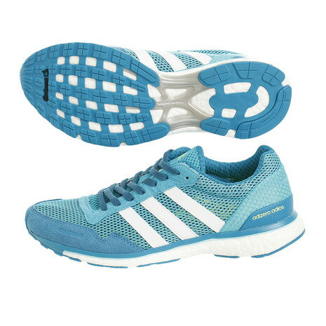 アディダス(adidas) adiZERO japan BOOST 3 W BY2783 (Lady's)
