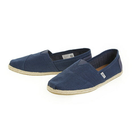 トムス(TOMS) LINEN ROPE SOLE CLASSICS 10008553 (Men's)