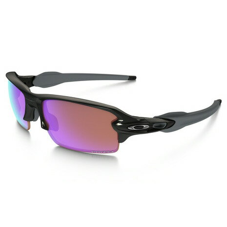 オークリー(OAKLEY) プリズム Golf フラック 2.0 ASIA FIT PBlkInk/PzmGlf OO9271-05  (Men's)