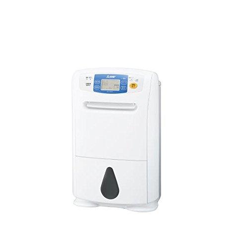 【新生活応援】三菱電機 衣類乾燥除湿機(木造19畳/コンクリート造39畳まで ホワイト)MJ-180KX-W 【201505】