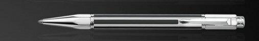 CARANd'ACHEカランダッシュ Chinaivory Black チャイナブラック(ボールペン・4480-020)【10P21Aug17】