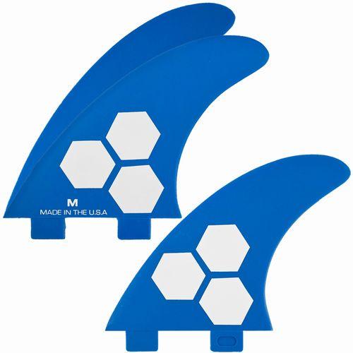 フィン【 2TAB FRP (TRI)】【Sサイズ】【Channel Islands チャンネルアイランド】【AL MERRICKアル メリック】