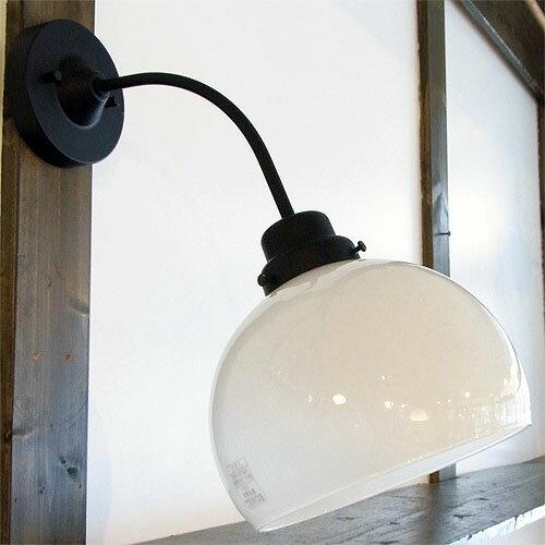 後藤照明電柱型ブラケット鉄鉢屋内用
