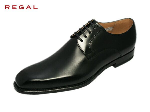 リーガル 靴 メンズREGAL 121R AL BLK ブラック 正規品 紳士靴