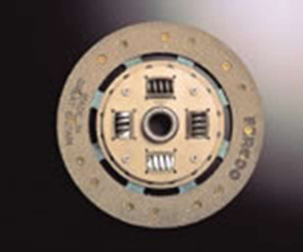 TRD クラッチディスク スポーツフェーシングタイプ [ 31250-NP900] スプリンター トレノ AE92 適合 4A-GE 89.5~92.4 (必要個数 1個)
