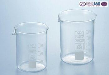 ビーカー(ISOLAB) 2000mL 6個組