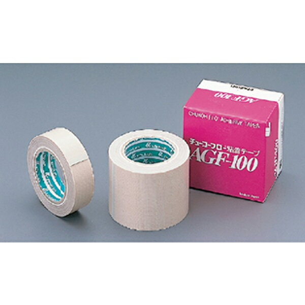 フッ素樹脂ガラステープ10cm×10m0.18厚