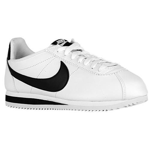 (取寄)Nike ナイキ レディース スニーカー クラシック コルテッツ Nike Women's Classic Cortez White Black White