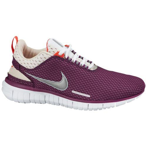 NIKE ナイキ レディース スニーカー フリー オリジナル ブリーズ Nike Women's Free OG Breeze Brt Grape Laser Crimson Lt Orewood Brn Met Silver【コンビニ受取対応商品】