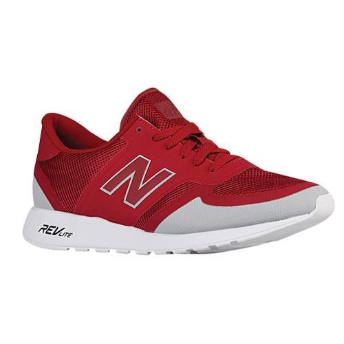 (取寄)ニューバランス メンズ 420 New balance Men's 420 Red Grey 【コンビニ受取対応商品】