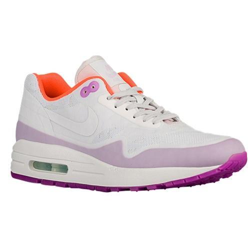 (取寄)Nike ナイキ レディース エアマックス 1 NS スニーカー Nike Women's Air Max 1 NS Off White Off White Hyper Violet 【コンビニ受取対応商品】