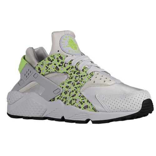 (取寄)Nike ナイキ レディース エア ハラチ Nike Women's Air Huarache White Ghost Green Pure Platinum 【コンビニ受取対応商品】