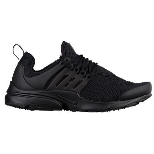 (取寄)Nike ナイキ レディース エア プレスト Nike Women's Air Presto Black Black Black White 【コンビニ受取対応商品】
