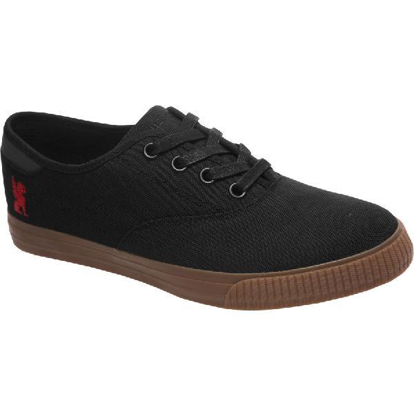 (取寄)クローム  チューク シューズ Chrome Men's Truk Shoes Black/Gum