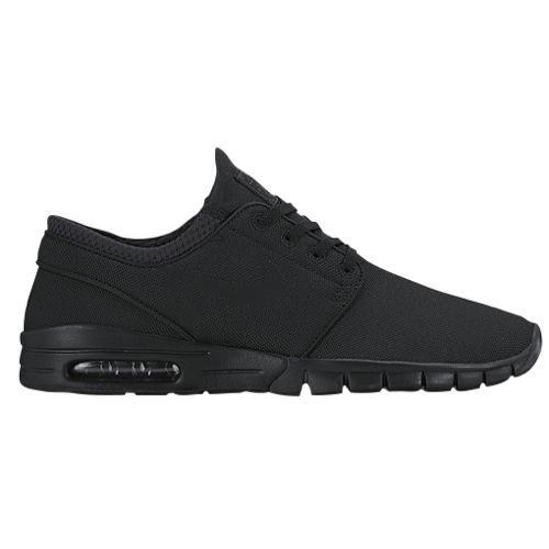 (取寄)Nike ナイキ メンズ エスビー ステファン ジャノスキー マックス スニーカー スケートボード Nike Men's SB Stefan Janoski Max Black Anthracite Black