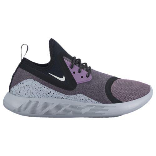 (取寄)Nike ナイキ レディース ルナチャージ エッセンシャル Nike Women's Lunarcharge Essential Violet Dust White Wolf Grey Volt