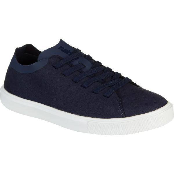 (取寄)ネイティブ  レディース モナコ ロウ シューズ Native Women Monaco Low Shoe Shoes Regatta Blue/Shell White 【コンビニ受取対応商品】