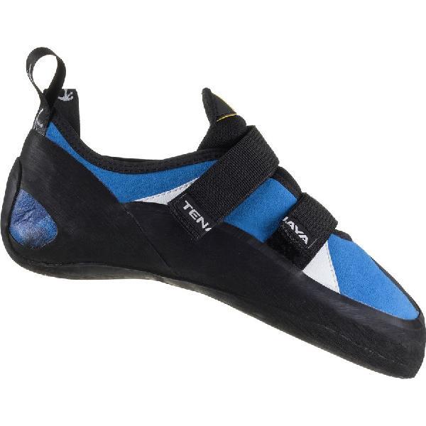 (取寄)テナヤ メンズ タンタ クライミング シューズ Tenaya Men's Tanta Climbing Shoe Blue/White/Black