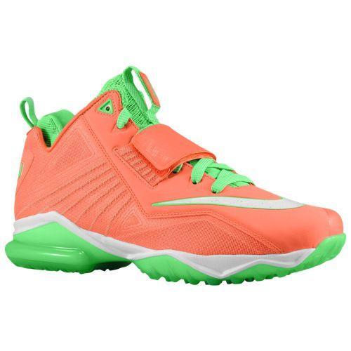 (取寄)ナイキ メンズ ズーム CJ トレーナー 2 Nike Men's Zoom CJ Trainer 2 Turf Orange White Poison Green