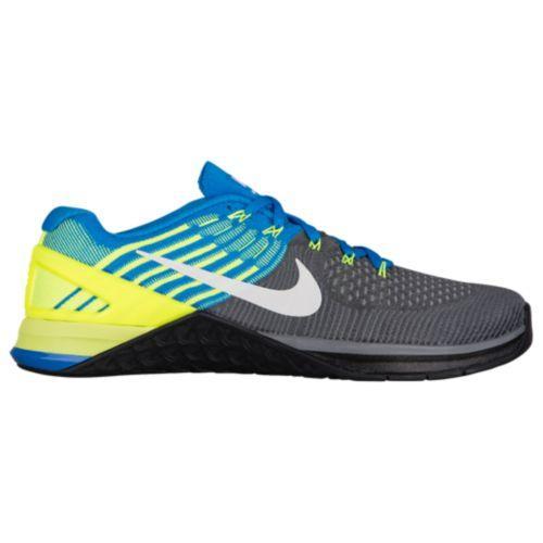 (取寄)ナイキ メンズ メトコン DSX フライニット Nike Men's Metcon DSX Flyknit Deep Royal Blue White Paramount Blue Black