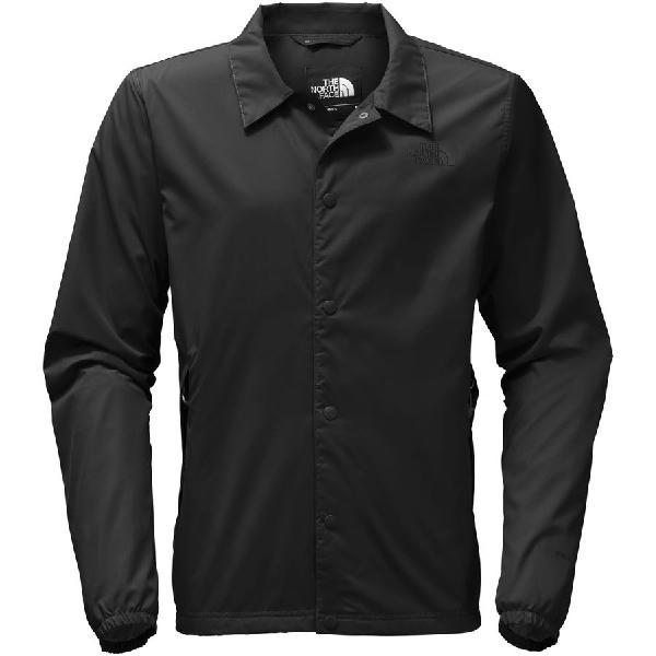 (取寄)ノースフェイス メンズ コーチス ジャケット The North Face Men's Coaches Jacket Tnf Black