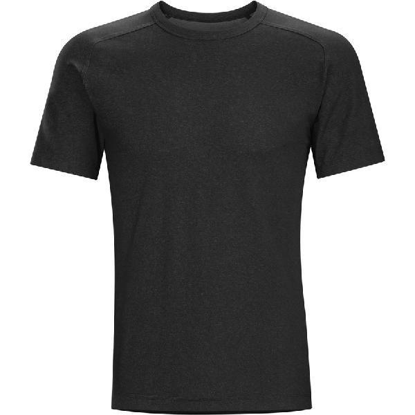 (取寄)アークテリクス メンズ キャプティブ Tシャツ Arc'teryx Men's Captive T-Shirt Black