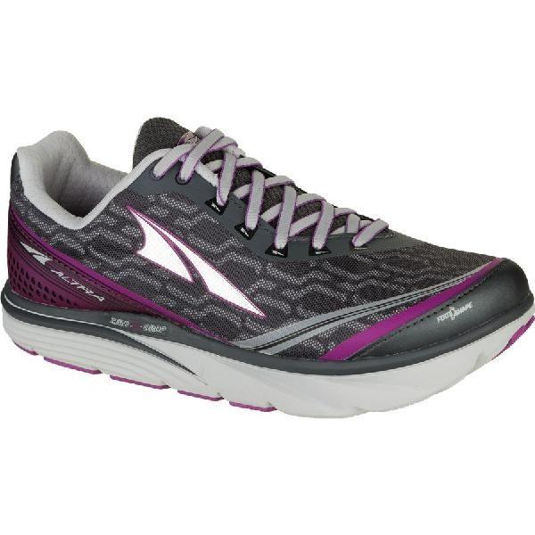 (取寄)アルトラ レディース トーリン IQスマート ランニングシューズ Altra Women Torin IQ Smart Running Shoe Black/Purple