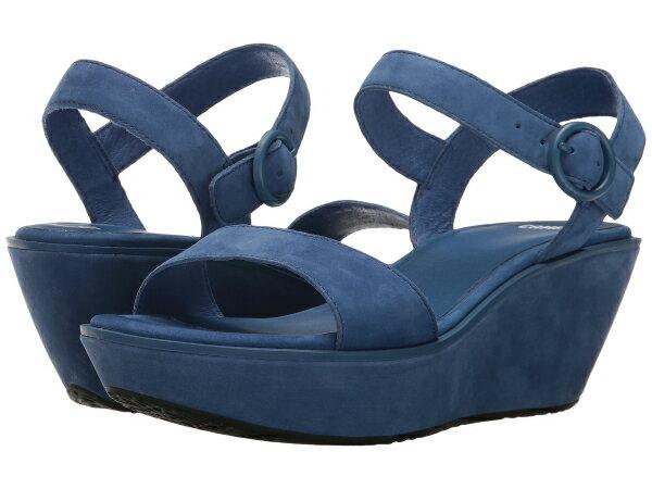 (取寄)カンペール レディース ダマス21923  Camper Women Damas 21923  Medium Blue