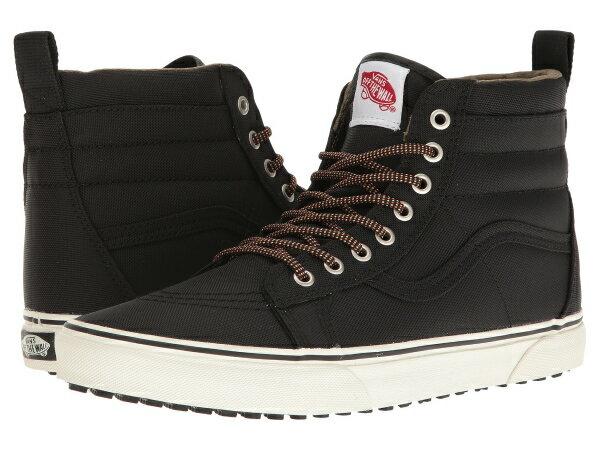 (取寄)Vans(バンズ) スニーカー スケート  ユニセックス メンズ レディース Vans Sk8  (MTE) Ballistic/Black